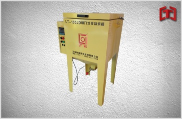 Flux drying oven (pouring type)