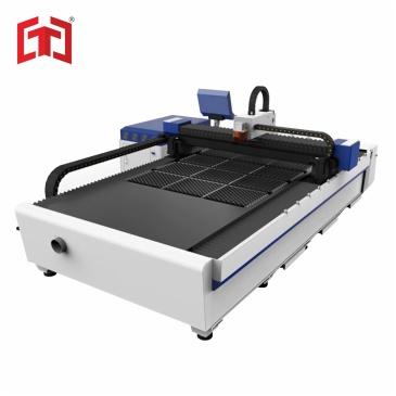 Shaped pipe fiber laser cutting machine 500-1500w
