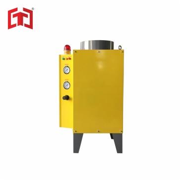Flux feed machine LT-150S