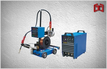 NZ-IV Automatic Gas-shield Welding Machine