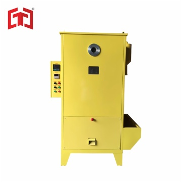 Flux drying oven (inhaled type)