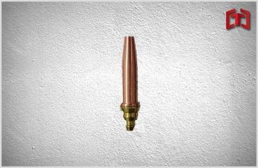 G03 balanced pressure propane cutting nozzle