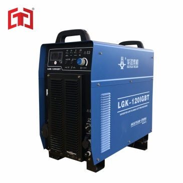 LGK-40、63、100、160、200、300 IGBT Plasma cutting machine